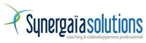 logo SynergaïaSolutions